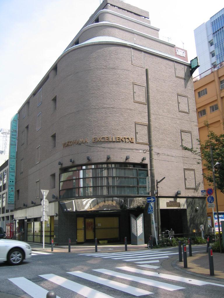 横浜エクセレントⅫ