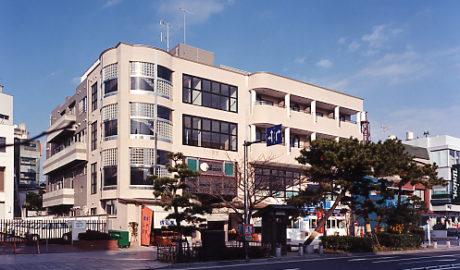 鎌倉Moriビル