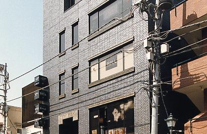 鎌倉NEWBLDG