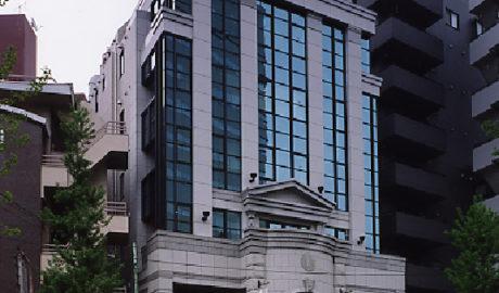 SPC本部ビル